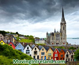 moving house experts Cork