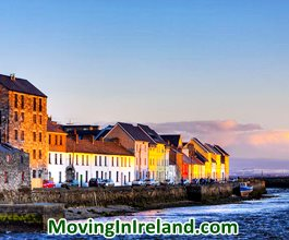 house removals company in Galway